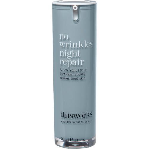 No Wrinkles Night Repair Crema...