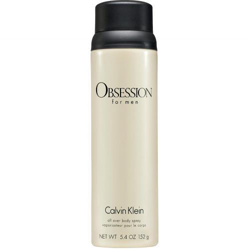 Obsession Deodorant Spray...