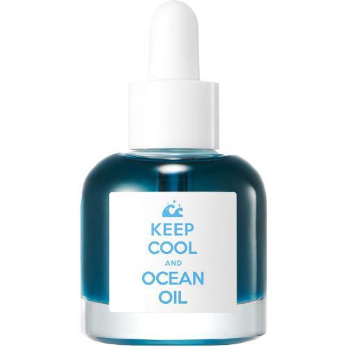 Ocean Ulei de fata 25 ml