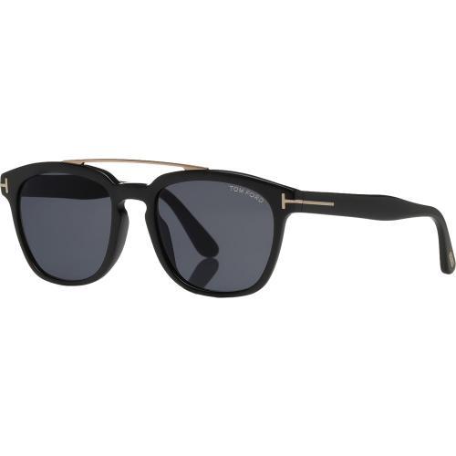 Ochelari de soare Holt Negru...