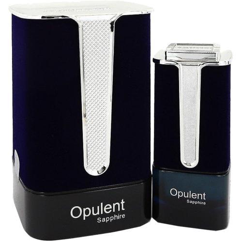 Opulent Sapphire Apa de parfum...