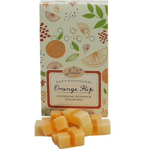 Orange Flip Sapun 90 gr