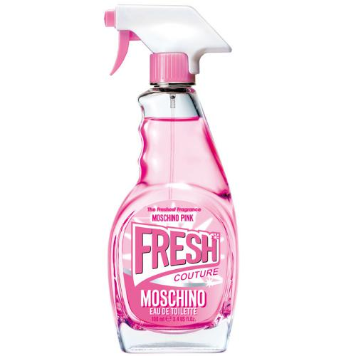 Pink Fresh Couture Apa de...