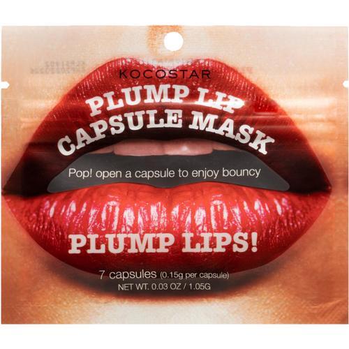 Plump Lips Ser de Buze capsule