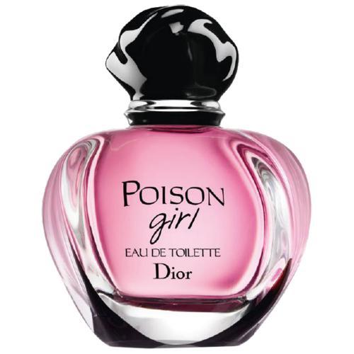 Poison Girl Apa de toaleta...
