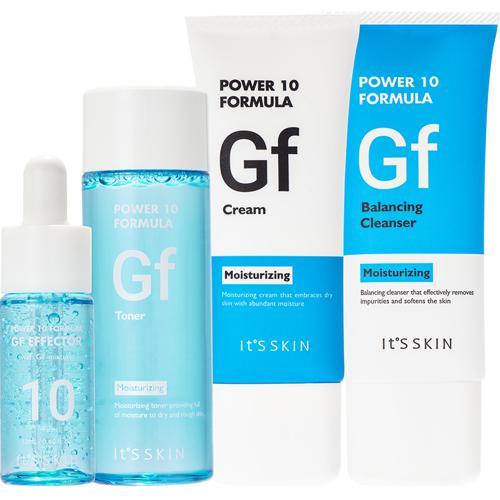 Power 10 Formula GF Starter...