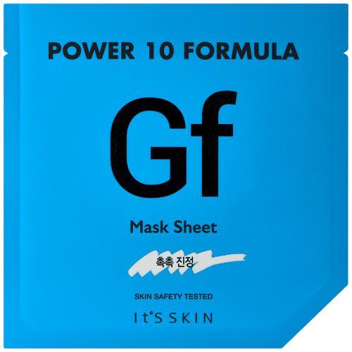 Power 10 Formula Masca de fata...