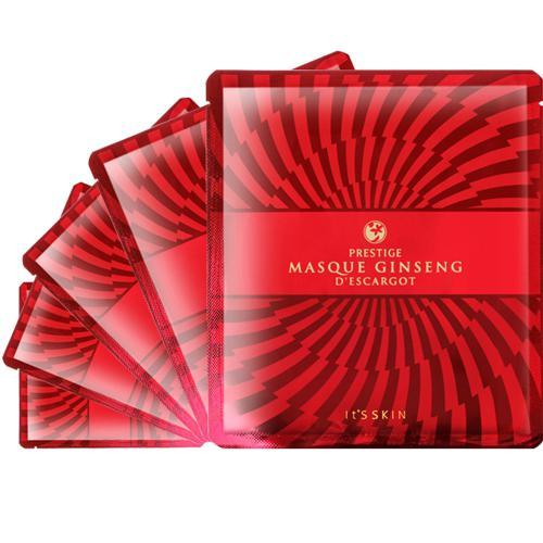 Prestige Masque Ginseng...