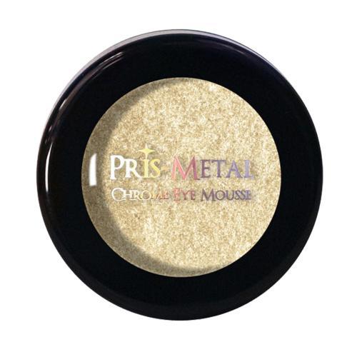 Pris-Metal Chrome Fard de...