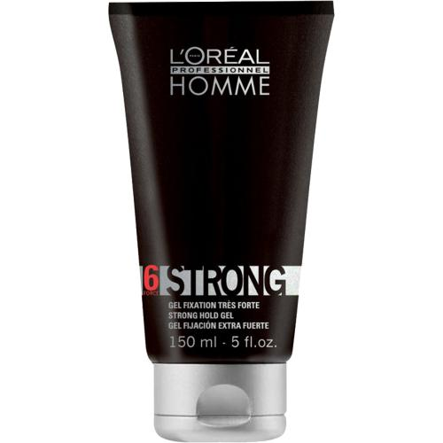 Professionnel Homme Strong Gel...