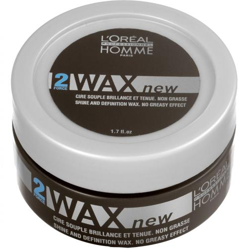 Professionnel Homme Wax Ceara...