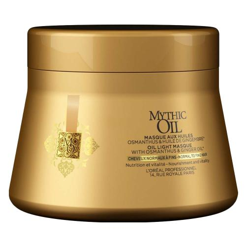 Professionnel Mythic Oil Masca...