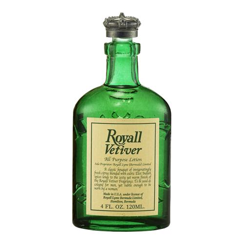 Royall Vetiver After shave...