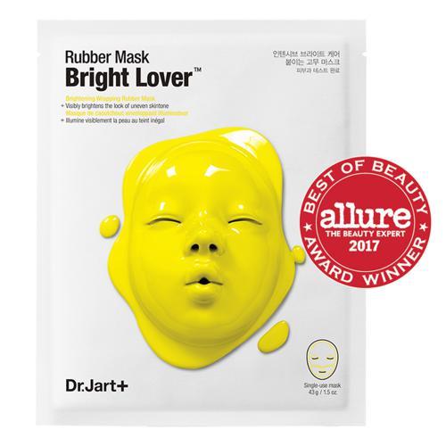 Rubber Bright Love Masca de fata