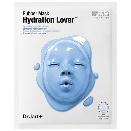 Rubber Moist Lover Masca de fata