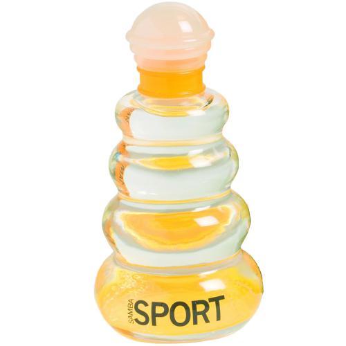 Samba Sport Apa de toaleta...