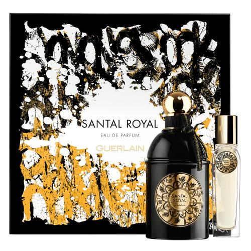 Santal Royal Set Femei