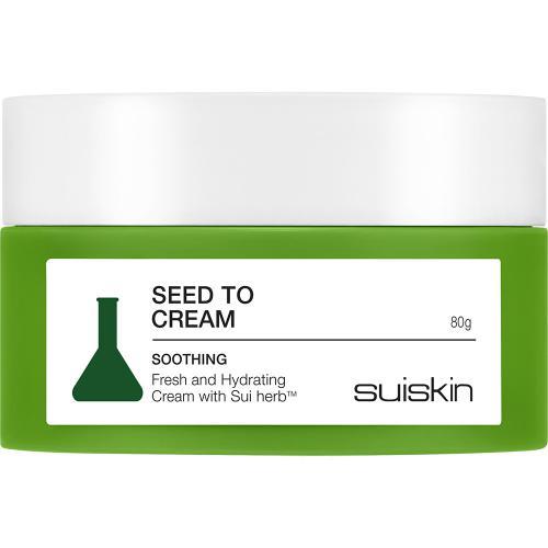 Seed To Crema de fata cu efect...