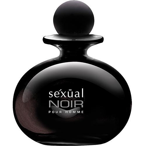 Sexual Noir Apa de toaleta...