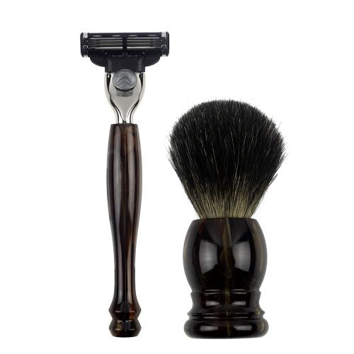Shaving Set Barbati