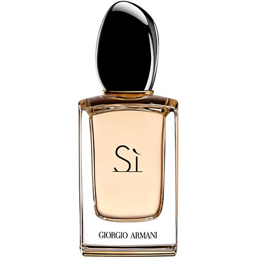 Si Apa de parfum Femei 50 ml