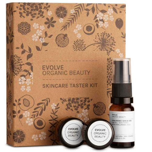 Skincare Taster Kit Set
