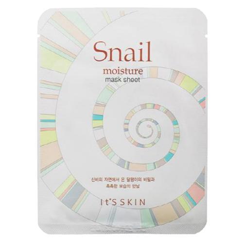 Snail Masca de fata reparatoare