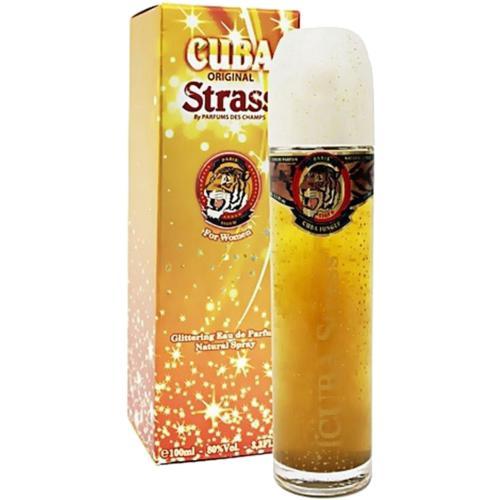 Strass Tiger Apa de parfum...
