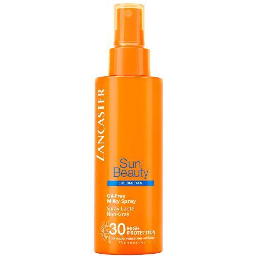 Sun Beauty Spray corp Oil Free...