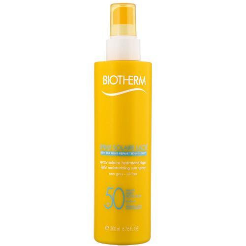 Sun Spray Lacte Spray corp SPF...