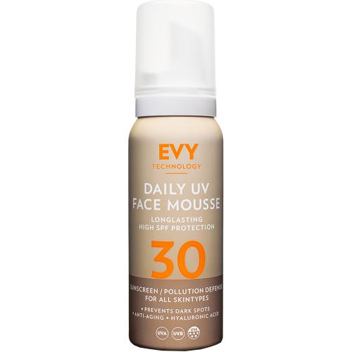Sunscreen Mousse Daily UV...