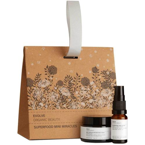 Superfood Mini Miracles Set