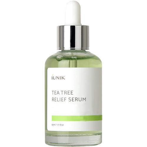 Tea Tree Relief Ser de fata...