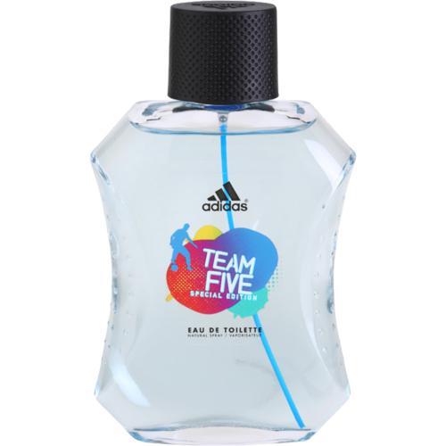 Team Five Apa de toaleta...
