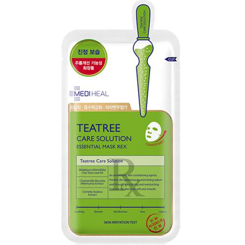 Teatree Care Solution...