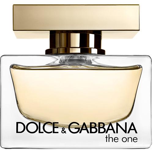 The One Apa de parfum Femei 75 ml