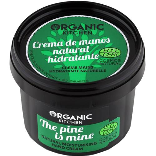 The Pine is Mine Crema de...