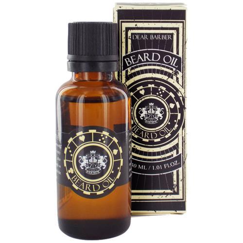 Ulei pentru barba Barbati 30 ml
