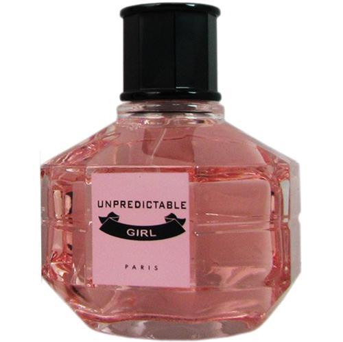 Unpredictable Girl Apa de...
