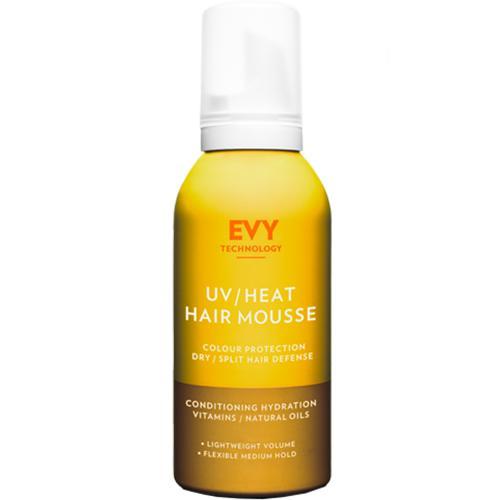 UV/ Heat Hair Mousse Spuma de...