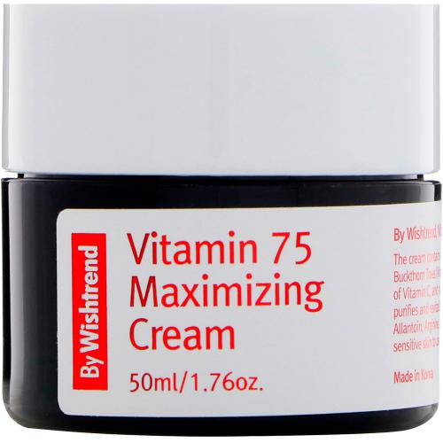 Vitamin 75 Crema de fata 50 ml