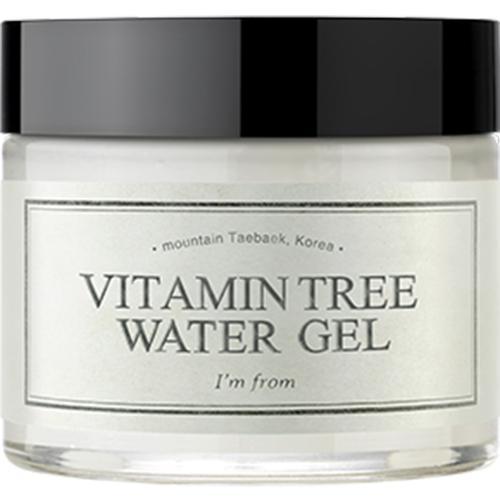 Vitamin Tree Water Gel Gel de...
