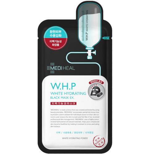 W.H.P White Hydrating Masca de...