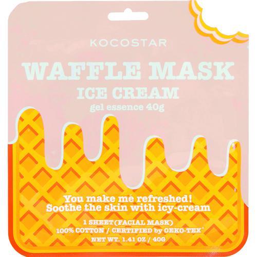 Waffle Mask Masca de fata Ice...