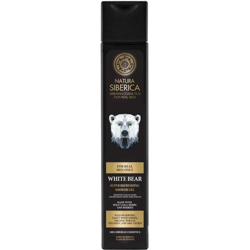 White Bear Gel de dus...