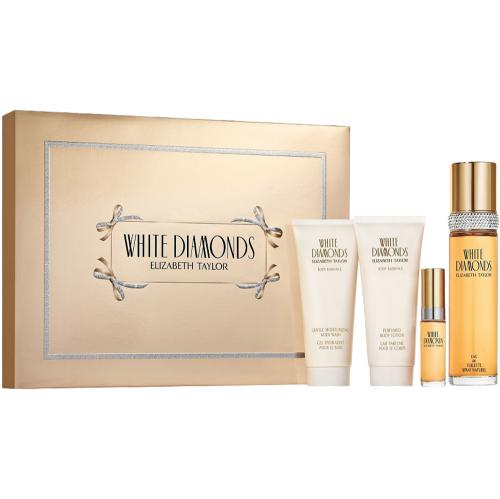 White Diamonds EDT 100 ml, BL...