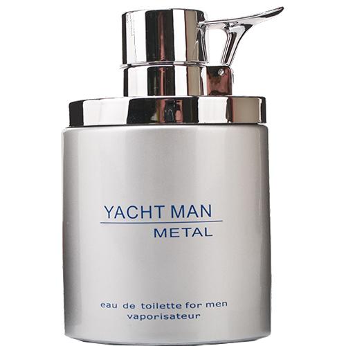 Yacht Man Metal Apa de toaleta...