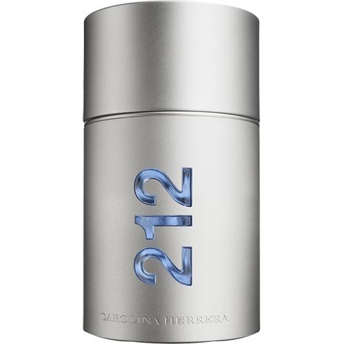 212 Apa de toaleta Barbati 50 ml