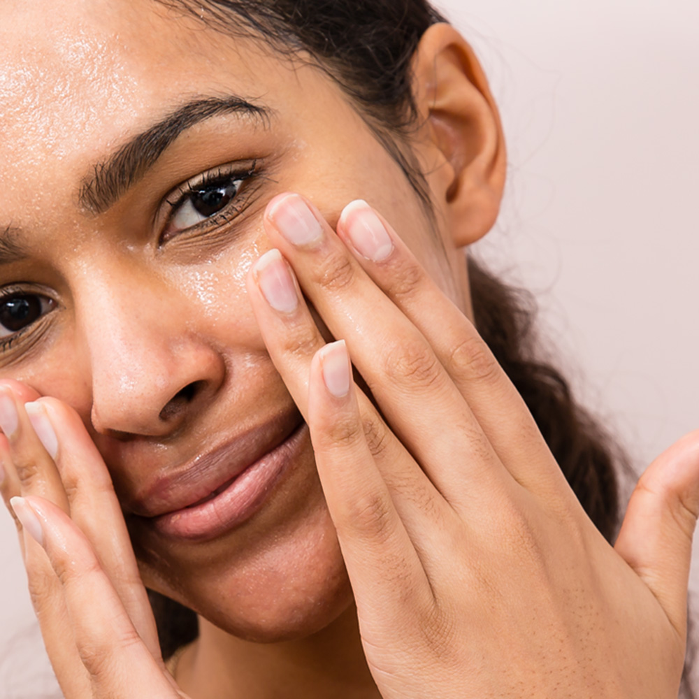 3 Step Masca de fata pentru curatare si hidratare Unisex