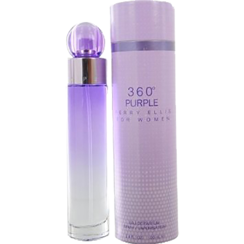 360 Purple Apa de parfum Femei 100 ml